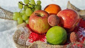 Dieeet Lecluyse - dezewintergeenwinterkilootjes