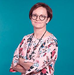 Véronique Lecluyse