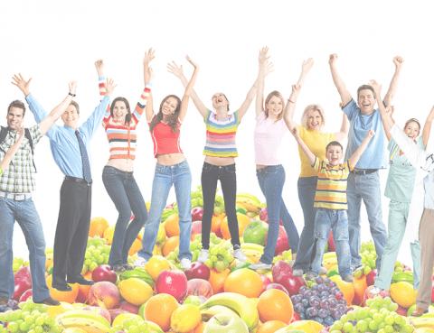 Dieet Lecluyse-afvallen in groep