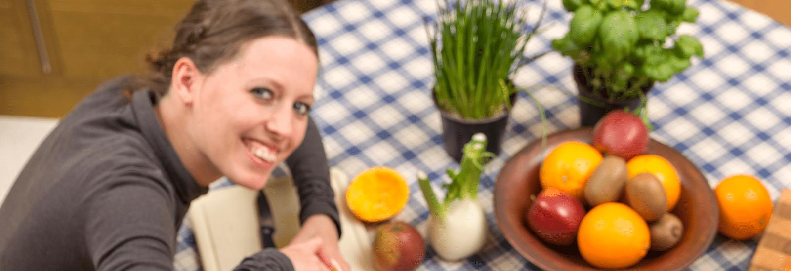Dieet Lecluyse - online afvallen
