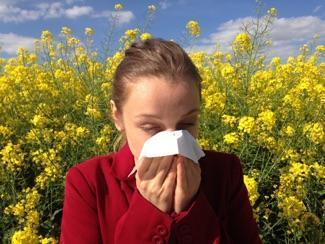 """""""Ik probeer van alles en val geen gram af… Is mijn allergie de oorzaak?"""""""